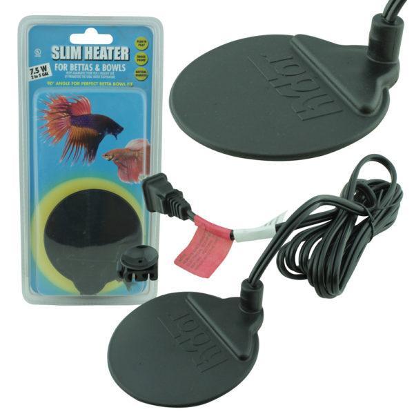 Нагреватель для круглого аквариума