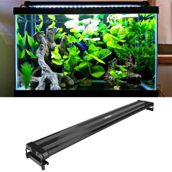 Лампа для освещения аквариума