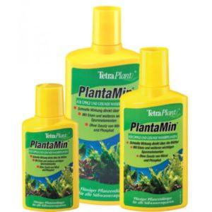 Тетра удобрения для аквариумных растений